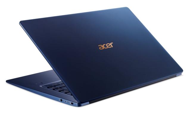 15.6 Acer Swift 5 SF515-51T-561Y i5 8GB 256GB SSD Laptop
