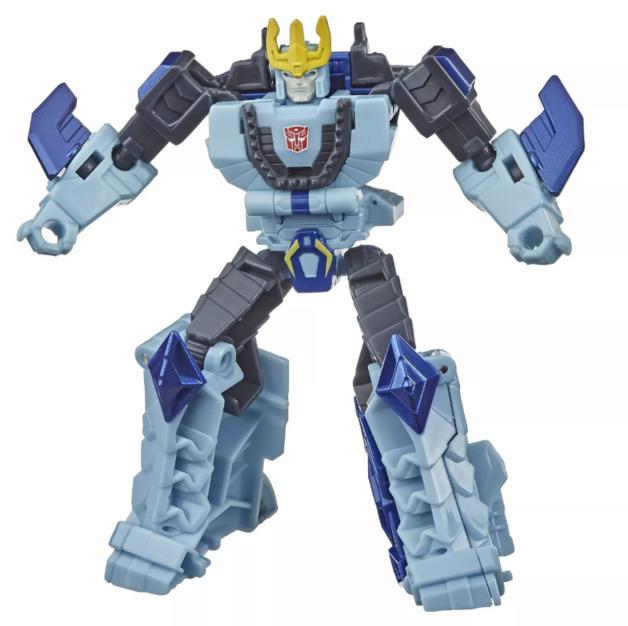 Transformers: Cyberverse - Warrior - Hammerbyte
