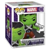 "Marvel: Professor Hulk - 6"" Pop! Vinyl Figure"