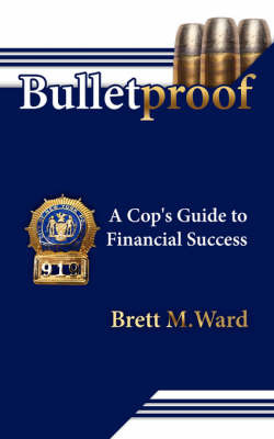 Bulletproof by Brett, M. Ward image