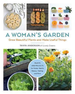 A Woman's Garden image