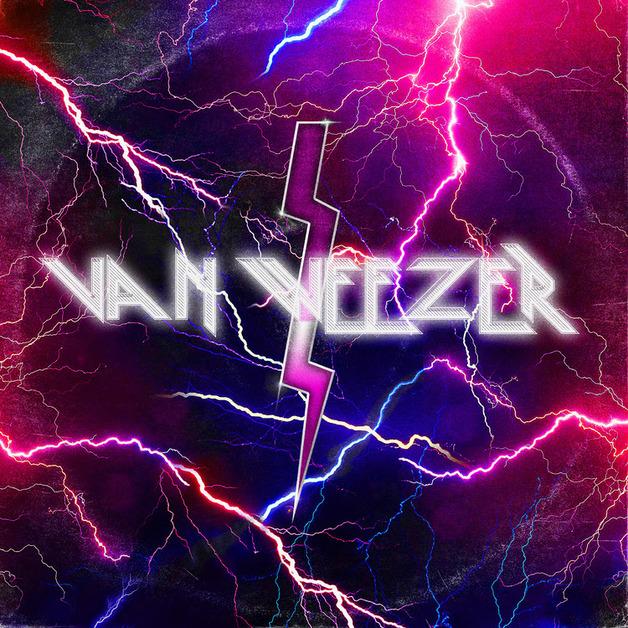 Van Weezer (Limited Coloured Vinyl) by Weezer