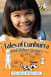 Tales of Cunburra and Other Stories by Kara Grace Manjian Siert image