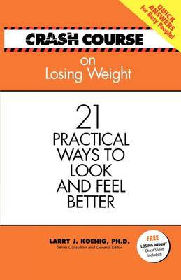 Crash Course: Losing Weight by Mark Gilroy image