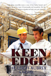 A Keen Edge by H. Leigh Aubrey image
