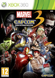 Marvel vs. Capcom 3: Fate of Two Worlds for Xbox 360