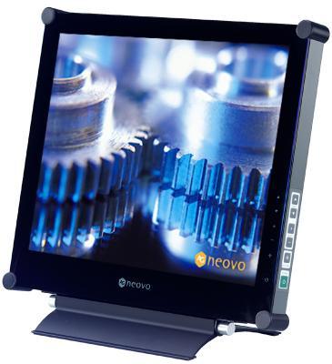"""AG Neovo  Monitor LCD 17"""" TFT X-17AV image"""