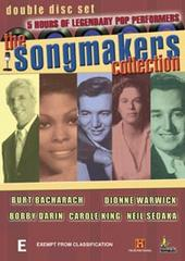 The Songmakers Collection on DVD