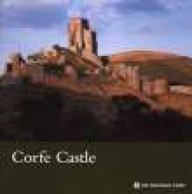 Corfe Castle by National Trust image