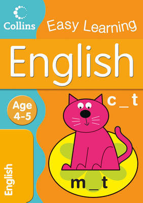 English by Collins Easy Learning image