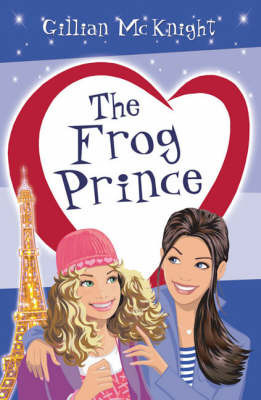 The Frog Prince by Gillian McKnight