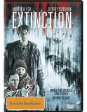 Extinction DVD