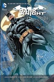 Batman - The Dark Knight Vol. 3 by Gregg Hurwitz