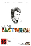 Clint Eastwood Collection on Blu-ray