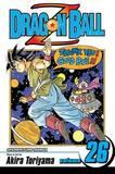 Dragon Ball Z: Vol 26 by Akira Toriyama