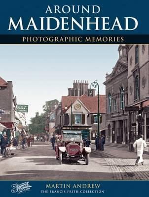 Maidenhead by Martin Andrew
