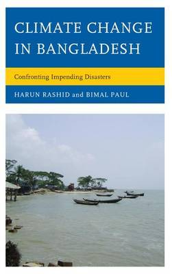 Climate Change in Bangladesh by Harun Rasid