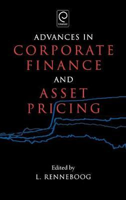 Advances in Corporate Finance and Asset Pricing image