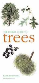 The Pocket Guide to Trees by Keith D. Rushforth image