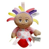 Baby Igglepiggle & Upsy Daisy Hanging Chime Toys (Assorted) image