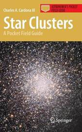 Star Clusters by Charles A. Cardona