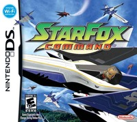 StarFox: Command for DS