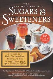 Altimate GDE.Sugars and Sweeteners by Philippa Sandall