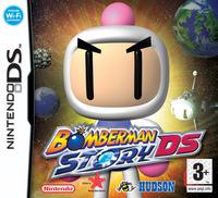 Bomberman Story for Nintendo DS