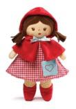 Baby Gund: Red Riding Hood - Plush Doll