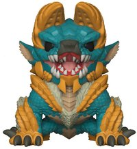 Monster Hunter: Zinogre - Pop! Vinyl Figure