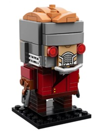 LEGO Brickheadz: Star Lord (41606)