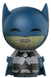 Batman: Blackest Night Batman Specialty Store Exclusive Dorbz