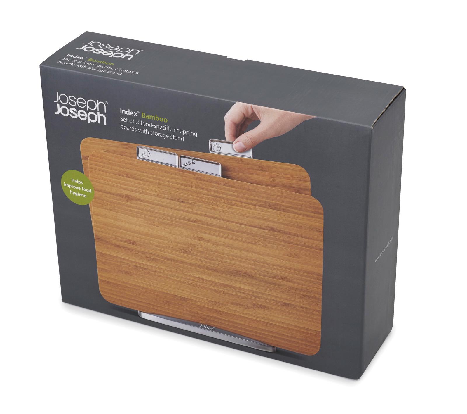 Joseph Joseph Index™ Bamboo image