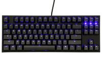 Ducky: One 2 TKL Mechanical Keyboard - Cherry Blue
