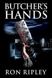 Butcher's Hands by Scare Street