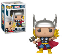 Marvel - Thor (Classic Ver.) Pop! Vinyl Figure