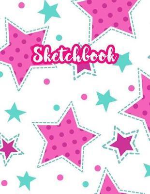 Sketchbook by Kassandra Moore