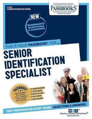 Senior Identification Specialist by National Learning Corporation image