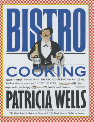 Bistro Cooking by Patricia Wells image