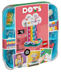 LEGO DOTS: Rainbow Jewellery Stand - (41905)