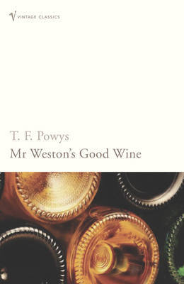 Mr Weston's Good Wine image