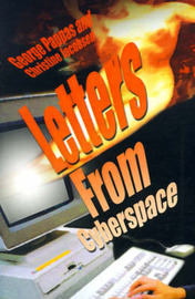 Letters from Cyberspace by George Pappas image