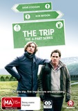 The Trip - The Complete Series Version DVD