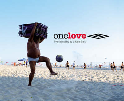 One Love by Levon Biss