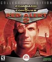 C&C: Red Alert 2 Collectors Edition for PC Games
