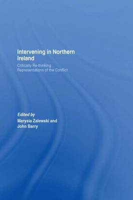 Intervening in Northern Ireland