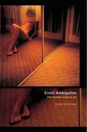 Erotic Ambiguities by Helen McDonald image