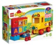 LEGO Duplo - My First Bus (10603)