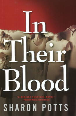 In Their Blood by Sharon Potts image