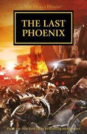The Last Phoenix by Graham McNeill